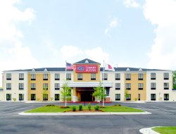 Montgomery hotels for families with children