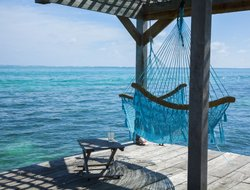 Ambergris Caye Island hotels with restaurants