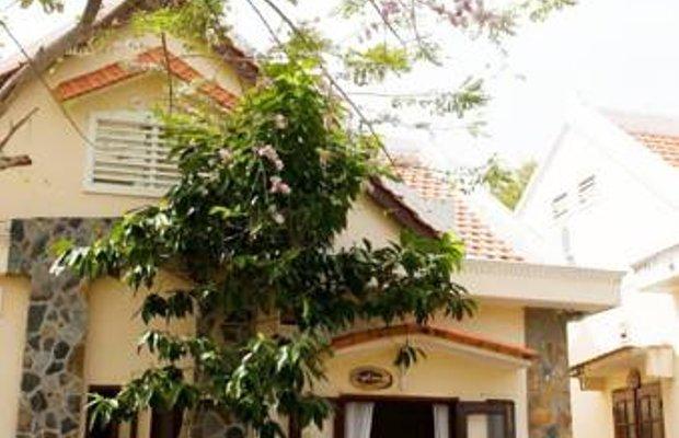 фото Sao Mai Boutique Villas 677727056