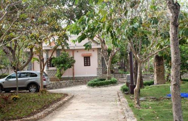 фото Sao Mai Boutique Villas 677727060