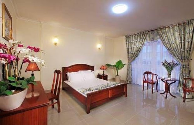 фото Minh Dam Hotel 677727065