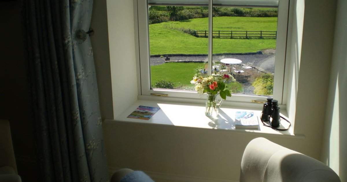 Tyllwyd Hir Luxury Bed and Breakfast
