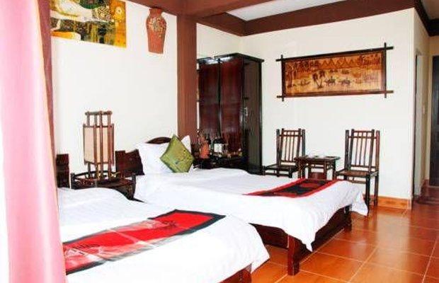 фото Sapa Unique Hotel 677735436