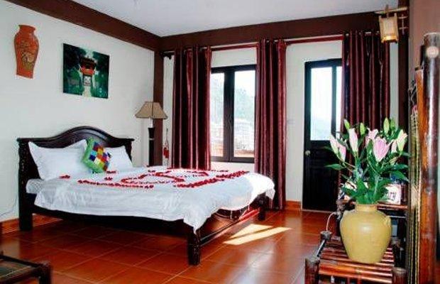 фото Sapa Unique Hotel 677735438