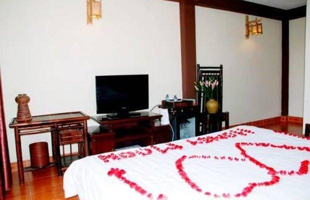 фото Sapa Unique Hotel 677735439