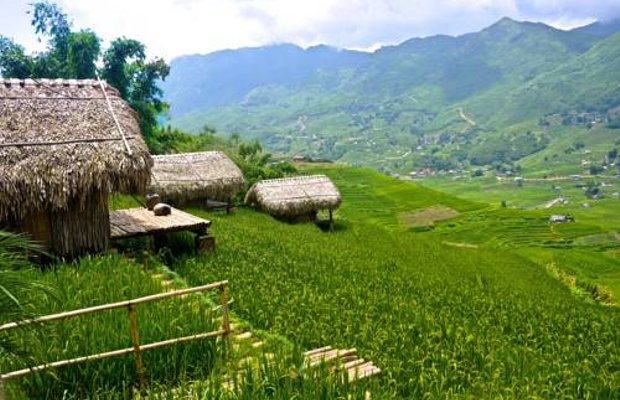 фото H`mong Mountain Retreat 677735571