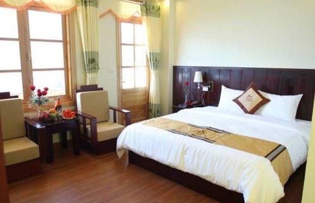 фото Sapa Lodge 677735607