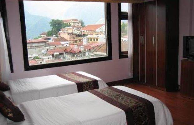 фото Sapa Paradise View Hotel 677735634