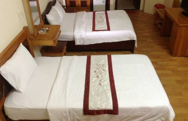 фото Duc Long Gia Lai 1 Hotel 677736048