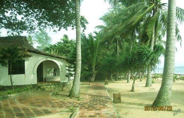 фото Tropicana Resort Phu Quoc 677736261