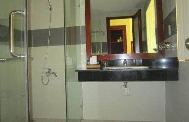 фото Kim Hoa Resort 677736299