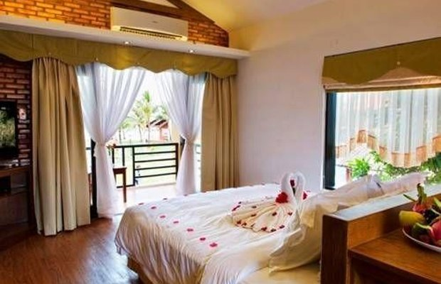 фото Famiana Resort & Spa 677736434