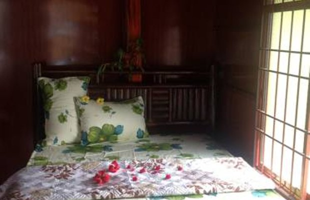 фото Ecologycal Garden Ut Phuong Resort 677736509