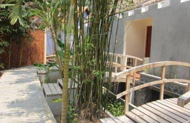 фото Song Xanh Resort 677736584