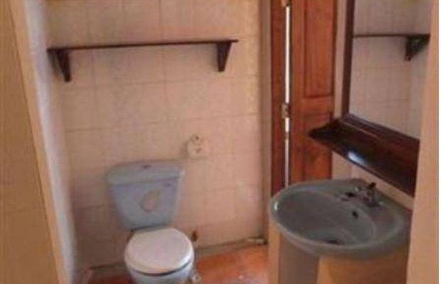 фото The Lounge Hotel 677736730