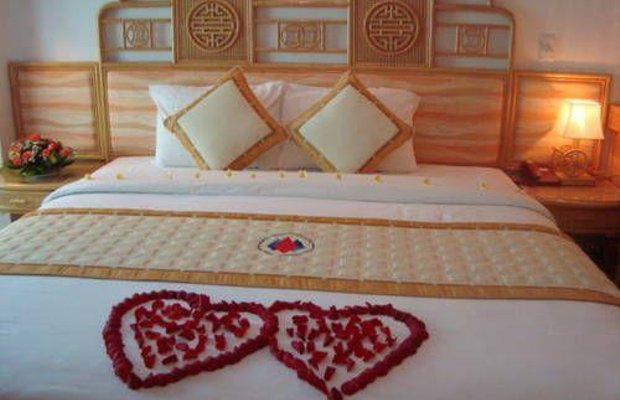 фото Green Hotel Nha Trang 677737786