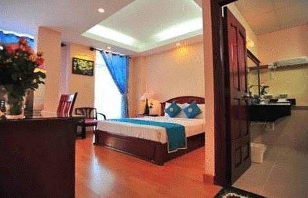фото Violet Hotel 677737825