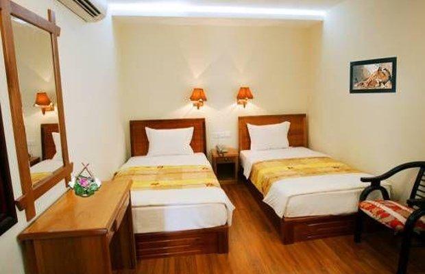 фото Golden Sea Hotel 677738425