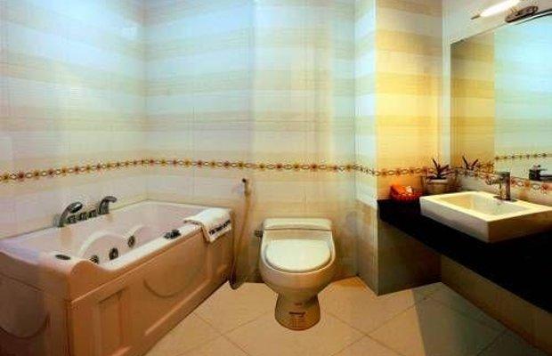 фото Ngoc Thach Hotel 677738563