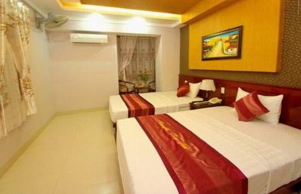фото Victorian Nha Trang Hotel 677738985