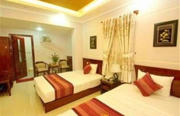фото Victorian Nha Trang Hotel 677738991