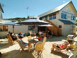 Kaiteriteri hotels with sea view