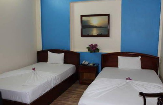 фото Nha Trang Beach Hotel 677739573