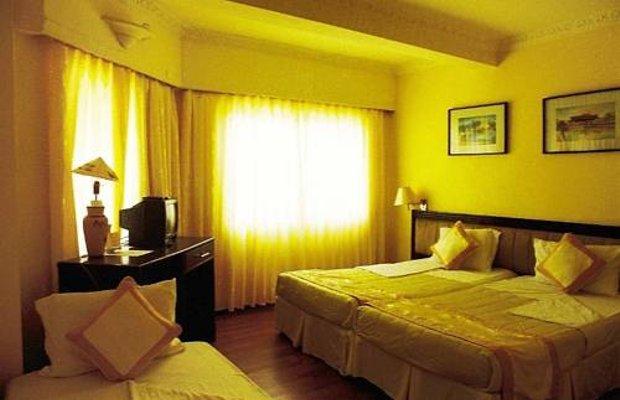 фото Citadel Hotel 677740172