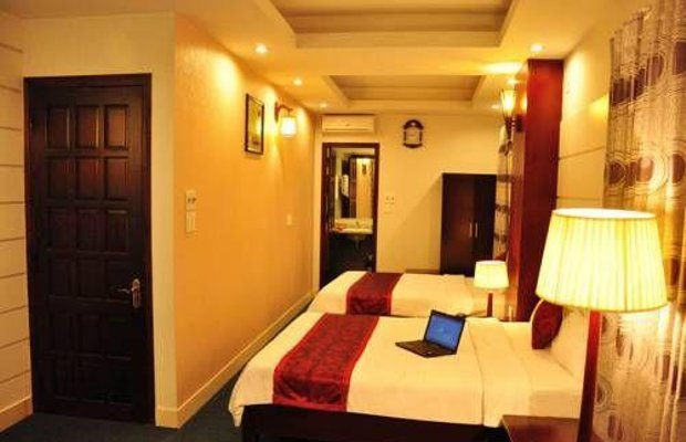 фото Hong Thien 1 Hotel 677740495