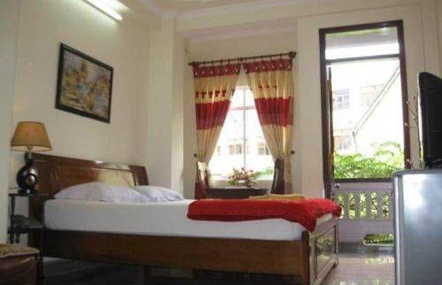 фото Star Binh Duong Hotel 677740686