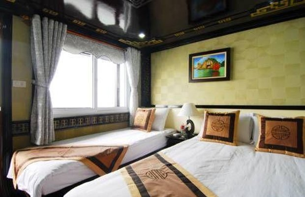 фото Alova Gold Cruises Ha Long 677741556