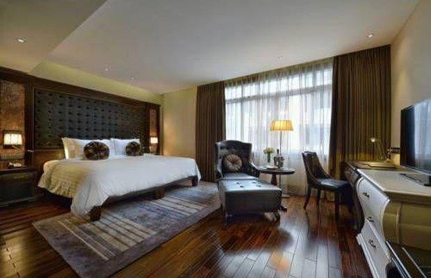 фото Paradise Suites Hotel 677741709