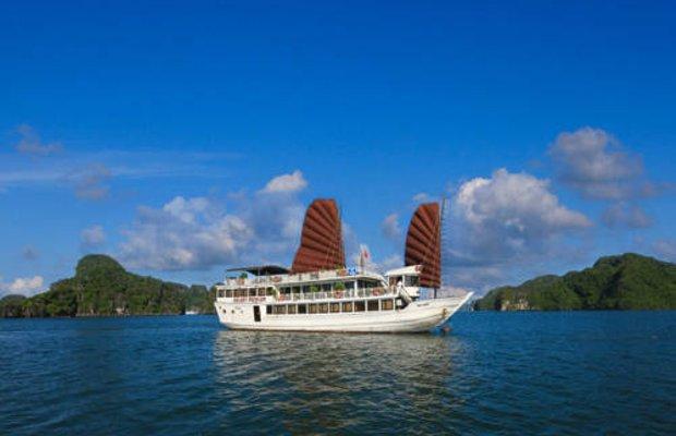 фото Galaxy Premium Cruises 677741816