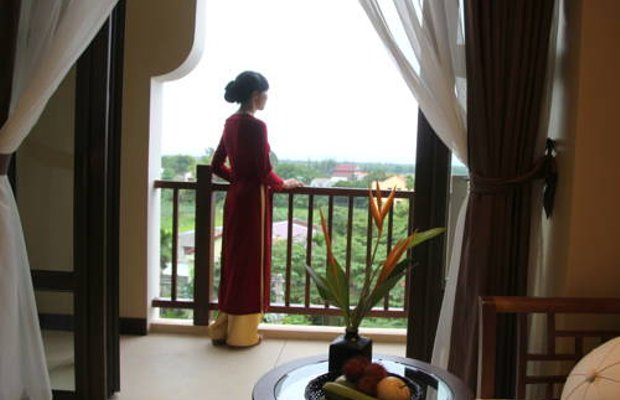 фото Essence Hoi An Hotel & Spa 677743055