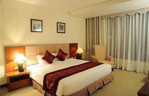 фото Muong Thanh Hanoi Hotel 677743553