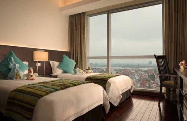 фото Fraser Suites Hanoi 677743676