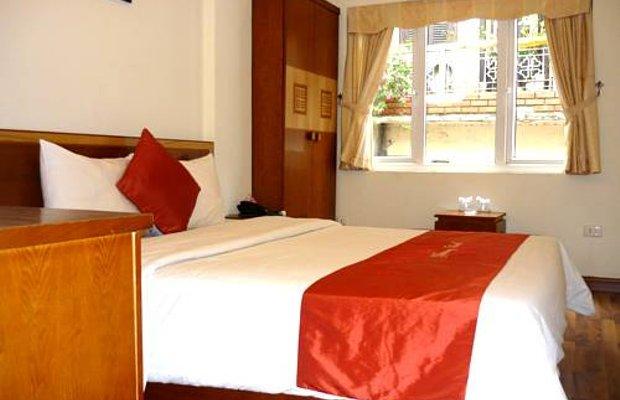 фото Hanoi Charming Hotel 677744548