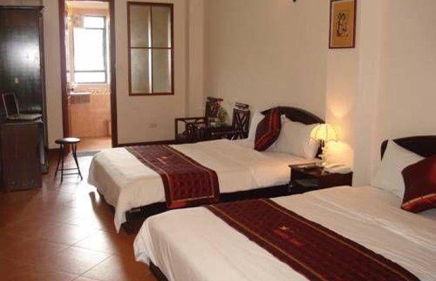 фото Hanoi Holiday Gold Hotel 677744748