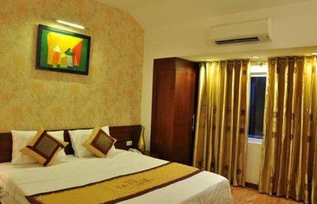 фото Le Foyer Hotel 677745593