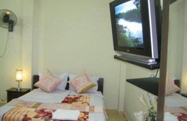 фото Dream Hotel 677746871