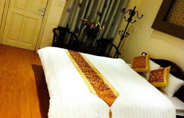 фото Friendly Hotel 677748353