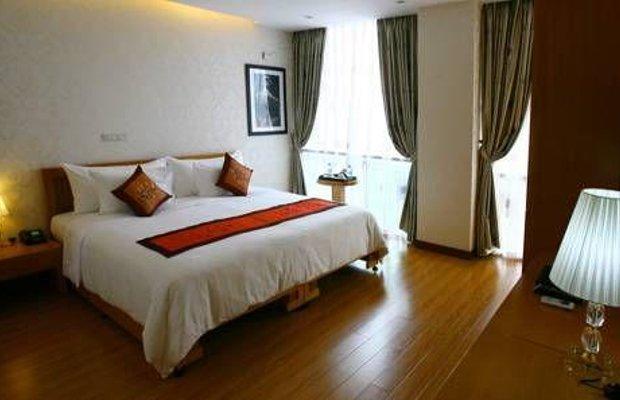 фото Tam Hotel 677748736
