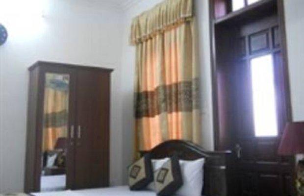 фото Phu Nhuan Hotel 5 677748960