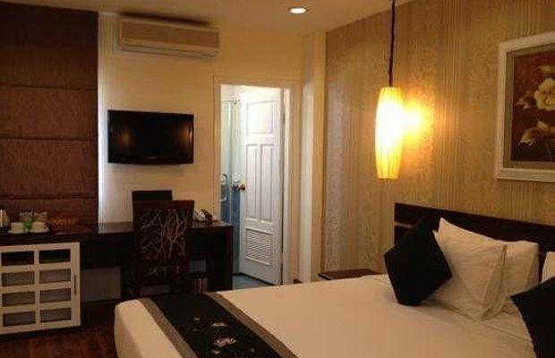 фото Art Boutique Hotel Hanoi 677749051