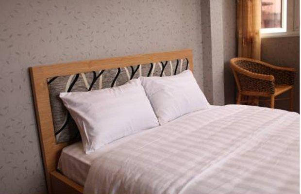 фото Golden Eye Luxury Hostel 677749178