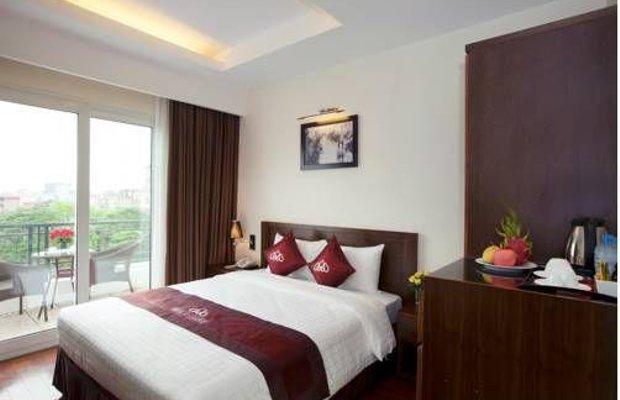 фото Super Hotel Hanoi Old Quarter 677749238