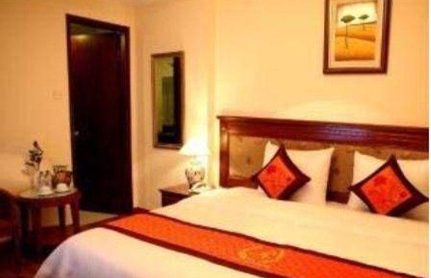 фото A25 Hotel - Tue Tinh 677749397