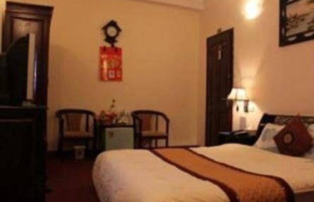 фото A25 Hotel - Hoang Quoc Viet 677749408
