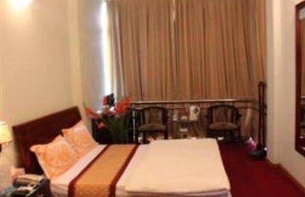 фото A25 Hotel - Thanh Nhan 677749483