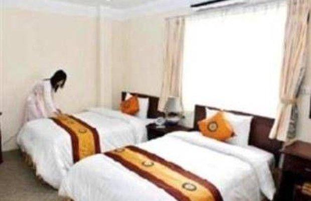 фото A25 Sun Hotel - An Duong 677749549